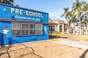 McKinley State Pre-School Next to McKinley Elementary School