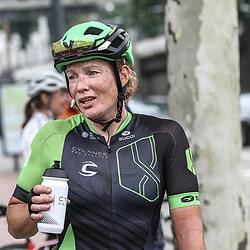 30-08-2017: Wielrennen: Boels Ladies Tour: Arnhem  <br />Kirsten Wild was de sterkste in de etappe naar Arnhem
