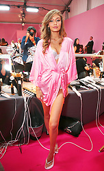 Victoria's Secret Fashion Show - Hair and Makeup, Paris, 2016, Paris, France. 30 Nov 2016 Pictured: Gigi Hadid. Photo credit: MEGA TheMegaAgency.com +1 888 505 6342