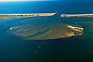 New York,  Southampton, Shinnecock Bay, South Fork, Long Island, Atlantic Ocean