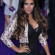 London,England,UK : 15 June 2016 : Actress Preeya Kalidas attend the Disney's Aladdin Opening Night at the Prince Edward Theatre on Old Compton Street, Soho, London. Photo by See Li