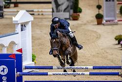Brocks Karl Jr, GER, Chasmo<br /> Grand Prix <br /> Braunschweig - Löwenclassics 2019<br /> © Hippo Foto - Stefan Lafrentz