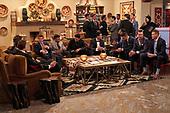 "June 07, 2021 - USA: ABC's ""The Bachelorette"" Season 17 Premiere"