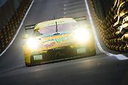Darryl O'YOUNG, HKG, Craft Bamboo Racing Porsche 911 GT3 R <br /> <br /> 65th Macau Grand Prix. 14-18.11.2018.<br /> SJM Macau GT Cup - FIA GT World Cup. <br /> Macau Copyright Free Image for editorial use only