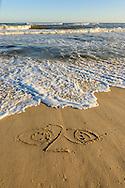 Eye to Eye, Halsey Neck Beach, Southampton, Long Island, NY
