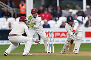 Tom Westley of Essex batting during the Specsavers County Champ Div 1 match between Somerset County Cricket Club and Essex County Cricket Club at the Cooper Associates County Ground, Taunton, United Kingdom on 26 September 2019.