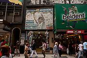 Buenos Aires, Argentina...Centro de Buenos Aires, Argentina...Buenos Aires downtown, Argentina...Foto: LEO DRUMOND / NITRO