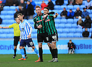 Coventry City v Rochdale 050316