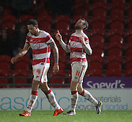 Doncaster Rovers v Crewe Alexandra 121215