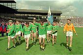 Meath v Armagh - All-Ireland MFC Final 1992