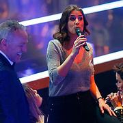 NLD/Baarn/20180410 - 2018 finale 'It Takes 2, Marieke Elsinga