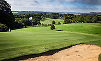 SAINT OMER (France) - Hole12 . AA Saint-Omer Golf Club. Copyright Koen Suyk