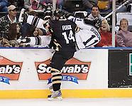 OKC Blazers vs Texas - 1/26/2008