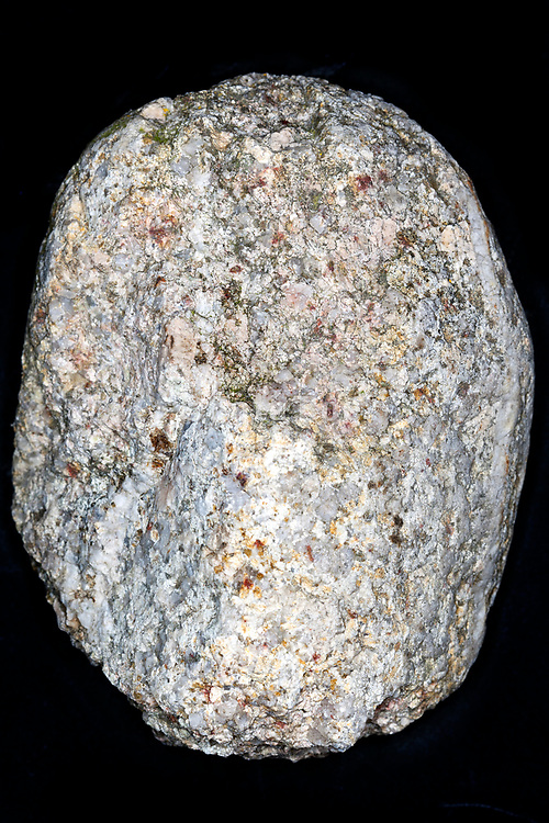 natural stone pebble