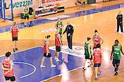 Parma 14 Febbraio 2012 <br /> Nazionale Italiana Femminile Allenamento<br /> Nella foto: roberto ricchini<br /> Foto Ciamillo