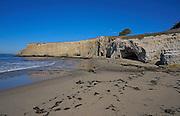 Davenport Beach California