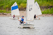 WSA Junior Sailing 2013