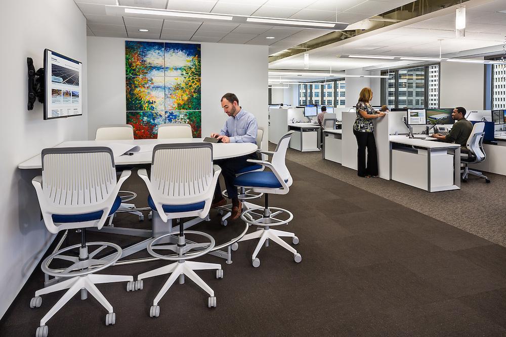 IDI Gazeley Open Office 02 - Atlanta, GA