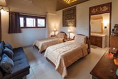 Murni's Houses & Spa, Ubud, Bali - The Big House