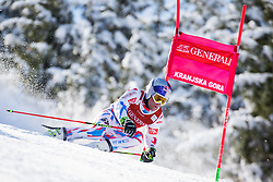 Alexis Pinturault (FRA) competes in 1st Run during Men Giant Slalom race of FIS Alpine Ski World Cup 55th Vitranc Cup 2015, on March 4, 2016 in Kranjska Gora, Slovenia. Photo by Ziga Zupan / Sportida