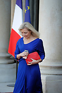 Nathalie Boy de la Tour during the reception of the French team at Elysée after winning the 2018 FIFA World Cup Russia on July 16, 2018 in Paris, France - Photo Stephane Allaman / ProSportsImages / DPPI