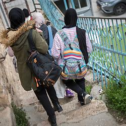 Hebron, West Bank