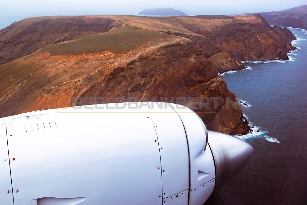 08-12-2015 -  Foto van Vliegtuig naar Porto Santo: BAe Jetstream 32 CS-DVQ. Genomen tijdens een golfreis naar de Madeira Islands bij Madeira Airport in Porto Santo, Portugal.