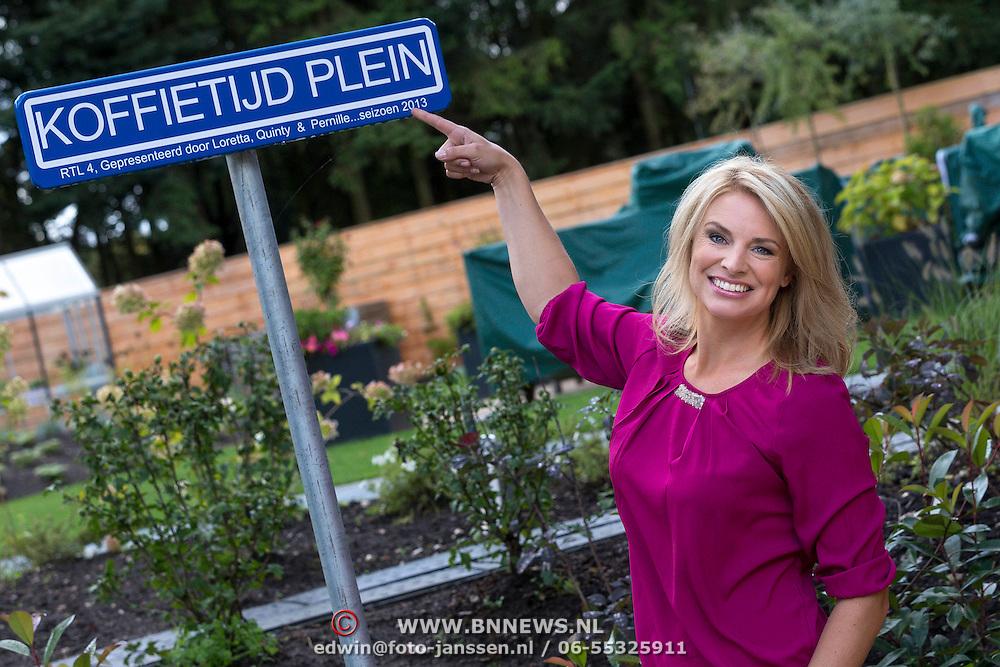 NLD/Eemnes/20130819 - Pernille la Lau