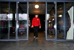 17-03-2011 ALGEMEEN: LIGA SCHAATSCLINIC: UTRECHT<br />Op de Vechtsebanen in Utrecht hield schaatsteam LIGA een clinic voor haar klanten<br />© Ronald Hoogendoorn Photography