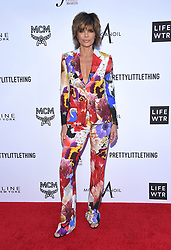 Tessa Brooks at The Daily Front Row Fashion Los Angeles Awards 2018 held at the Beverly Hills Hotel on April 8, 2018 in Beverly Hills, Ca. 08 Apr 2018 Pictured: Lisa Rinna. Photo credit: MEGA TheMegaAgency.com +1 888 505 6342