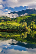 Whiskeytown Lake, Whiskeytown National Recreation Area, Shasta - Trinity National Forest, Shasta County, California