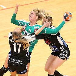 2019-09-14: Viborg HK - TTH Holstebro
