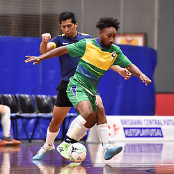 12 December 2020 - Brisbane Central Futsal Battle of the Champions