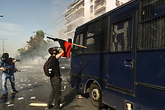 Golden Dawn Protest, Athens, 7 October 2020