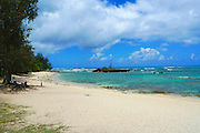 Table Rock Beach, North Shore, Oahu, Hawaii
