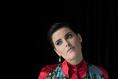 Toronto: Nelly Furtado 8 Mar 2017