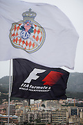 May 25-29, 2016: Monaco Grand Prix. Monaco atmosphere