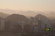 Vila Velha_ES, Brasil...Vista Panoramica de Vila Velha do Convento de Nossa Senhora da Penha...The panoramic view of Vila Velha from the Nossa Senhora da Penha Convent...FOTO: LEO DRUMOND / NITRO