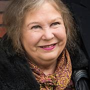 NLD/Woudenberg/20181008 - Herdenkingsdienst Anneke Gronloh, Wieteke van Dort