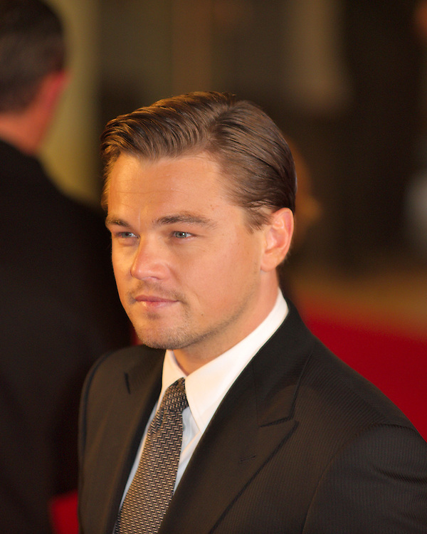 London Jan 18  Leicester Square European Premiere of Revolutionary Road with Kate Winslet and leonardo diCaprio...Standard Rates Apply.XianPix Pictures  Agency  tel +44 (0) 845 050 6211 e-mail sales@xianpix.com www.xianpix.com