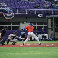 Baseball:  Bethel University Royals vs. University of Wisconsin-Platteville Pioneers