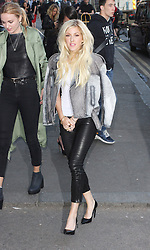 © Licensed to London News Pictures. 14/05/2014, UK. Ellie Goulding, David Beckham for H&M Swimwear - Private Launch, Shoreditch House, London UK, 14 May 2014. Photo credit : Brett D. Cove/Piqtured/LNP