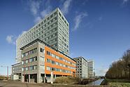 PWC Amsterdam Westgate, Hooper Architects