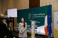 UNICEF Aoife + Taoiseach
