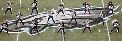 Philadelphia Eagles Cheerleaders perform before the NFL game between the New York Giants and the Philadelphia Eagles at Lincoln Financial Field in Philadelphia on Sunday October 12th 2014. The Eagles won 27-0. (Brian Garfinkel/Philadelphia Eagles)