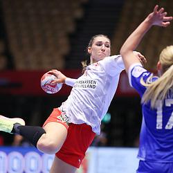 2020-12-15: Denmark - Russia - Main Round