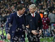 031216 West Ham Utd v Arsenal
