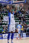 DESCRIZIONE : Eurolega Euroleague 2015/16 Group D Dinamo Banco di Sardegna Sassari - Darussafaka Dogus Istanbul<br /> GIOCATORE : Jarvis Varnado<br /> CATEGORIA : Schiacciata Riscaldamento Before Pregame<br /> SQUADRA : Dinamo Banco di Sardegna Sassari<br /> EVENTO : Eurolega Euroleague 2015/2016<br /> GARA : Dinamo Banco di Sardegna Sassari - Darussafaka Dogus Istanbul<br /> DATA : 19/11/2015<br /> SPORT : Pallacanestro <br /> AUTORE : Agenzia Ciamillo-Castoria/L.Canu