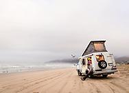 Oceano Dunes, Pismo Beach, California