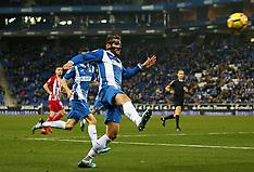 Espanyol v Atletico Madrid - 22 Dec 2017